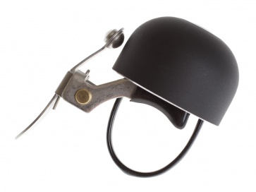 Crane E-ne Bell Matt Black