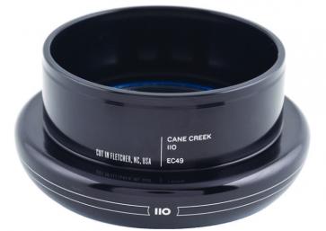 Cane Creek 110 Bottom Ec-49-40 Headset Ah Black