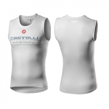 Castelli ACTIVE COOLING SLEEVELESS INNERWEAR