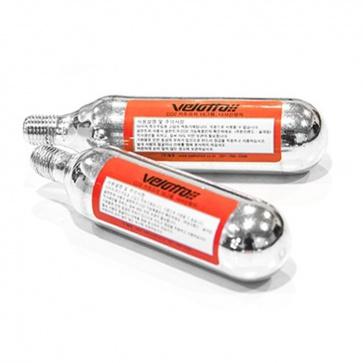 Velotto Air Gas CO2 Cartridge 16g 20ea/Box