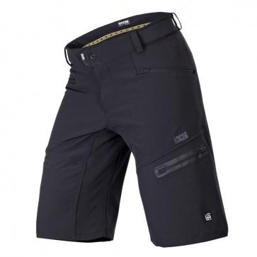 IXS Sever 6.1 AM/EN Short Pants Black