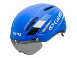 Giro Air Attack Shield Helmet Blue
