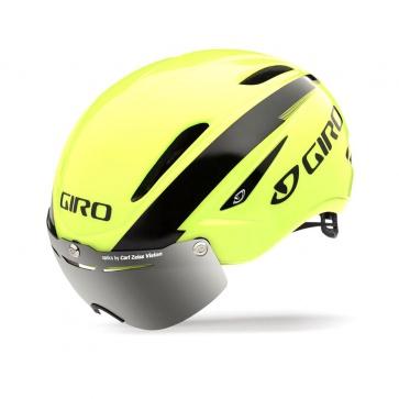 Giro Air Attack Shield Helmet Green