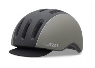 Giro Reverb Helmet Matte Bungee Code/Black