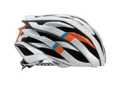 OGK Kabuto WG-1 Koofu Cycling Helmet Mango Orange