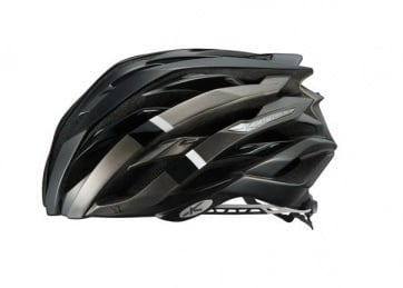 OGK Kabuto WG-1 Koofu Cycling Helmet Skuro Black