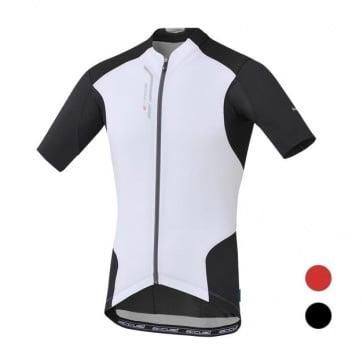 Shimano Jersey Accu-3D Short Sleeves