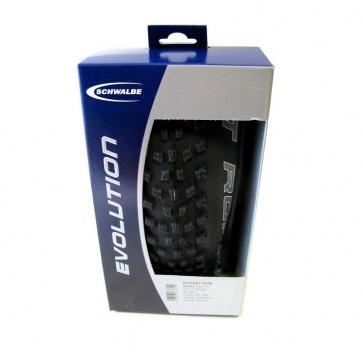 Schwalbe Rocket Ron SS TL Folding Tyre Tire 29x2.1