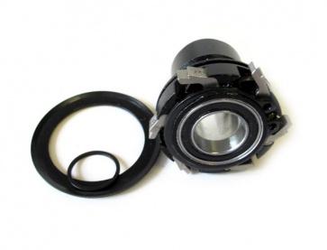 Novatec XX1 Freewheel Body Convert Kit