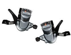 Shimano Alivio SL-M4000 9SP Front Rear Set Shifters