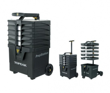 Topeak PrepStation Case TPS-01CS