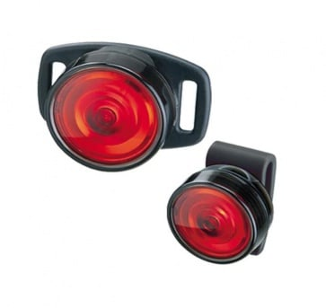 Topeak Tail Lux Helmet Safety Lamp TMS071