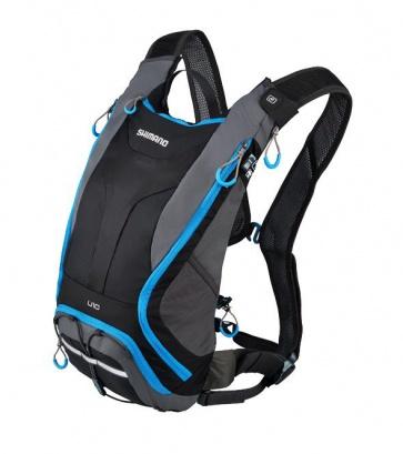 Shimano Unzen U6 Hydration Backpack