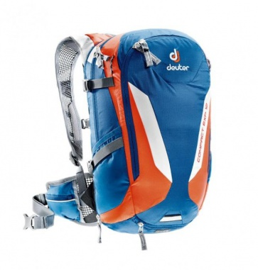 Deuter Compact Exp 12 Backpack Cycling Blue