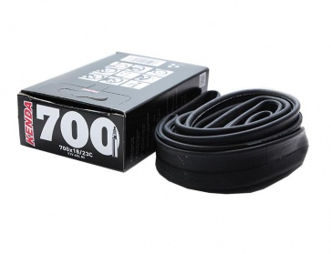 Kenda Bicycle Tube 700X18-23C 60mm Presta Valve Bike