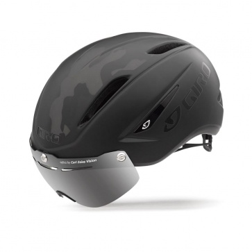 Giro Air Attack Shield Helmet Black