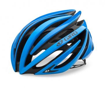 Giro Aeon AF Road XC Bicycle Helmet Blue