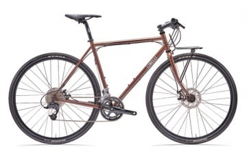 Cinelli Gazzetta Della Strada Bicycle Brown Eyed Girl 2021