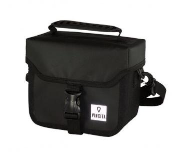 Vincita B017WP-A Handlebar Bag Waterproof