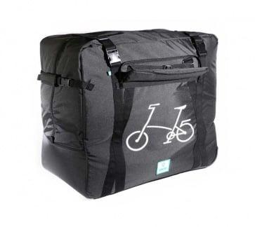 Vincita B132B Soft Transport Bag for Brompton Bike