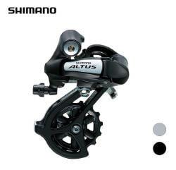 Shimano Altus RD-M310 Rear Derailleur 7 8Speed Black