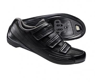 Shimano SH-RP200 Cycling Shoes Black