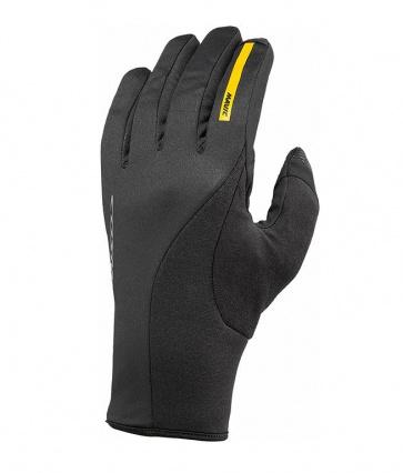 Mavic Cosmic Pro Wind Gloves Black