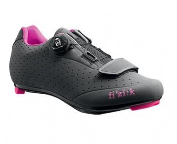 Fizik R5B Uomo Boa Road Cycling Shoes Black Pink