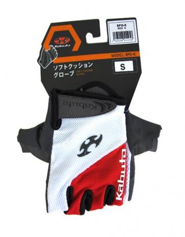 OGK Kabuto SPG-6 Cycling Gloves Half Finger 3colors