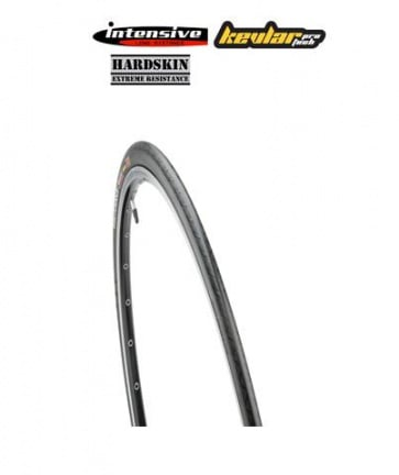Hutchinson Intensive Road Bike Tire 700x25C Tire