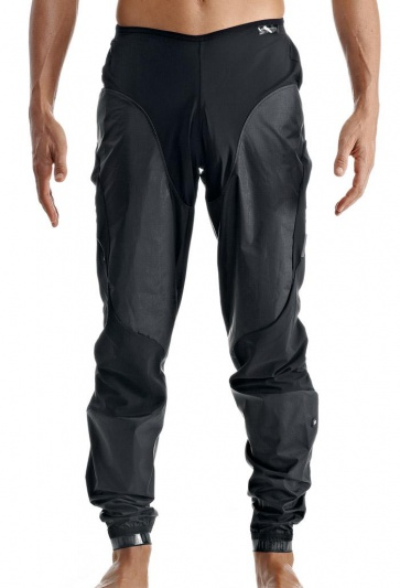 Assos hL.sturmNuss Cycling Pants Black