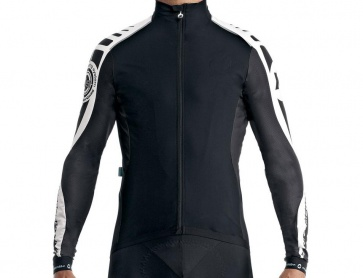 Assos iJ.Intermediate S7 Long Sleeve Jersey Black