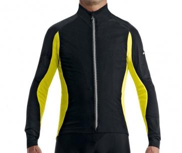 Assos iJ.haBu.5 Cycling Winter Jacket Yellow