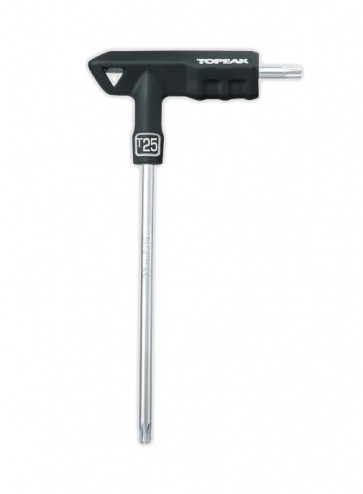 Topeak T25 DuoTorx Wrench TPS-SP34