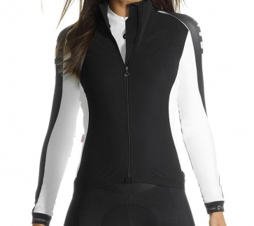 Assos iJ.Intermediate S7 Long Sleeve Lady Jersey White
