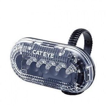 Cateye TL-LD150 Safety Light (White)