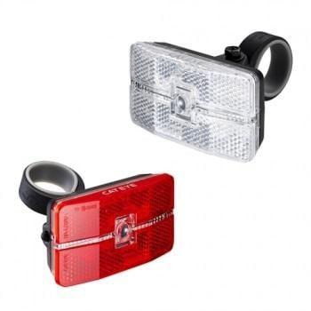 Cateye TL-LD560 Safety Light