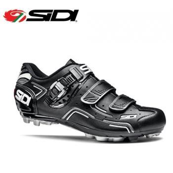 Sidi Buvel MTB Shoes Black Black