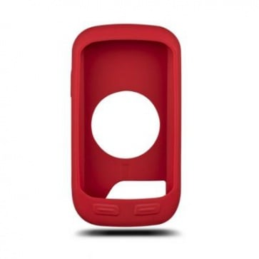 Garmin Edge 1000 Silicon Case Red