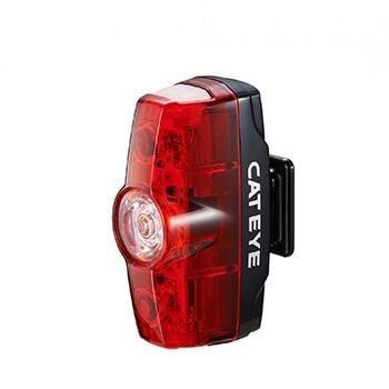 Cateye TL-LD635-R Safety Light (Rapid mini)