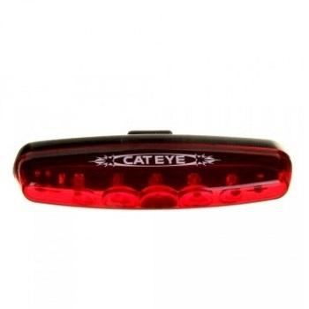 Cateye TL-LD600 LED Rear Light