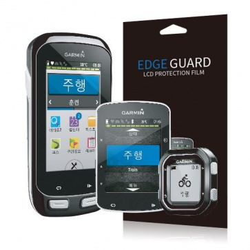 Garmin Edge Guard LCD Protection Film