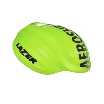 Lazer Helmet Aeroshell Z1 Flash Green