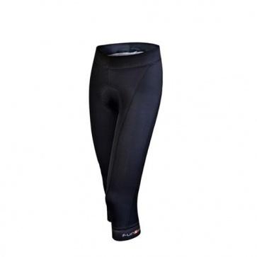 Funkier Tortoli Pad C13 Womens Cycling Tights Black