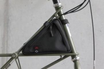 BLC Moulton Triangle Bag for TSR