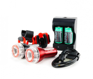 Exposure Lights Flash-Flare Pack