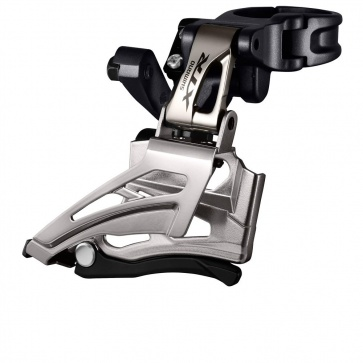 Shimano XTR FD-M9025-H Down-Swing Front Derailleur 2x11-speed - High Clamp