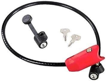 Yakima Deadlock HItch Pin Lock