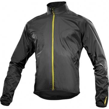 Mavic Aksium Jacket - Black