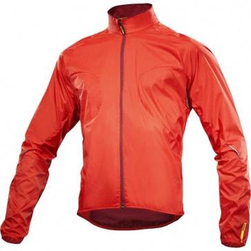 Mavic Aksium Jacket - Fiery Red